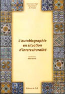 L'Autobiographie en situation d'interculturalité